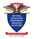 National Association Independent Insurance Adjusters