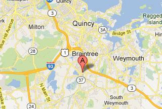 42 Holbrook Avenue, Braintree, MA - (781) 843-1222