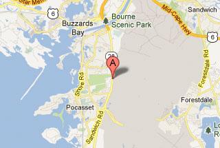 One Jonathan Bourne Drive, Suite #7, Pocasset, MA 02559 - (508) 403-2600